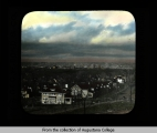 [Rock Island view from Hauberg home]