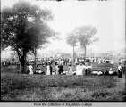 Watertown Hospital picnic