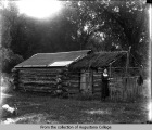 Indian Joe Cabin, Cordova