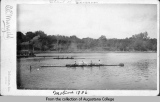 Mississippi Valley Rowing Association regatta