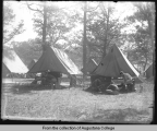 Illinois National Guard camp