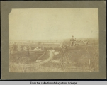 Augustana College in its early days