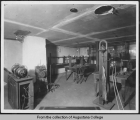 Early chemistry lab