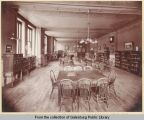 Children's room, Galesburg Public Library