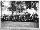 Grand Army of the Republic, 102nd Illinois Regiment