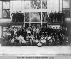 Galesburg High School class of 1908