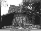 Jacob Gumm cabin