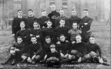 Knox College 1917 football team