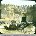 Damascus Gate - north entrance