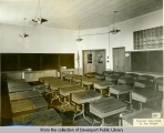 Classroom at Madison School