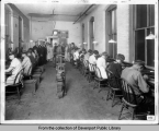 Workers at Charles H. Simon Cigar Company