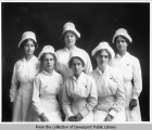Davenport Hospital Nurses