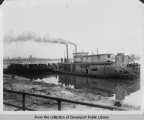 Steamer Lone Star